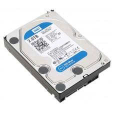 2 TB Desktop Hard Disk Drive