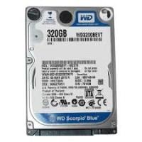 320 Gb Desktop Hard Disk