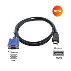 VJA to HDMI Cable