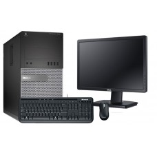 Used Dell Personal Computer For Sale