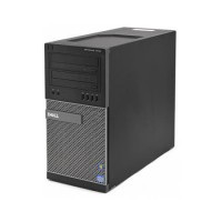 Dell 7010 Mini Tower I7 3rd gen Computers