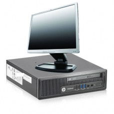 HP EliteDesk 600G1  with I5 4th Generation