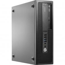 HP PRODESK I3 6TH SFF