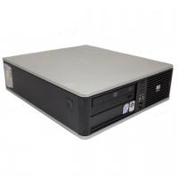 Hp Pentium 4 Systems