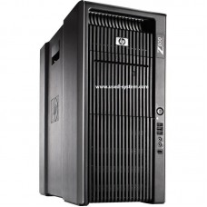 Hp Z800 Workstations