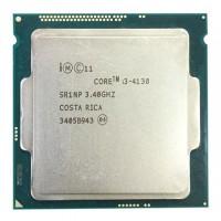 Intel Core I3 4th gen processor