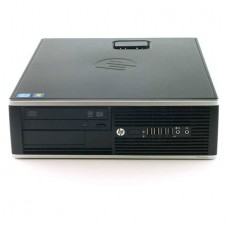 HP 6300 SFF with i3-3rd Gen