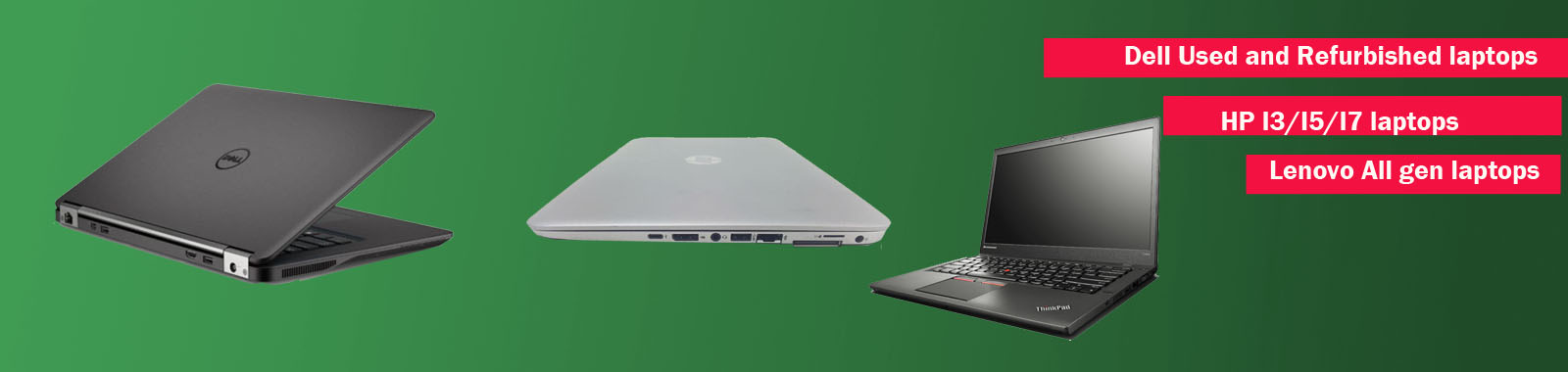 Used Laptops sales at Hyderabad