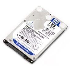 Western Digital 1TB Laptop Hdd