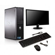 Core 2 Duo with 4GB