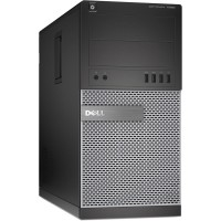 Dell Optiplex 9020 Mini Tower Customized cpu