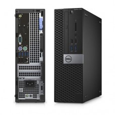 Dell Branded 3050 6th and 7th gen cpu