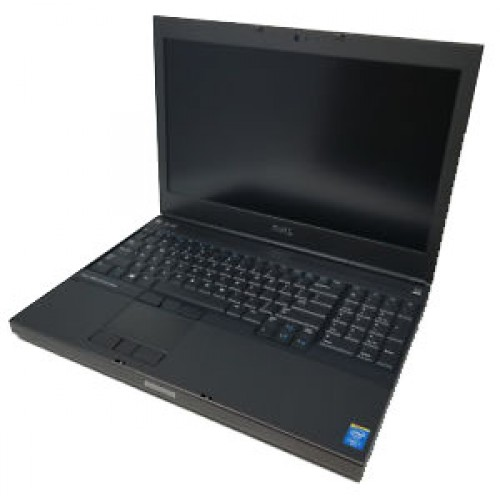 Used Dell Precision M4800 Workstation laptop for sale at our