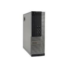 Dell 7020 I7 4th Gen Desktop
