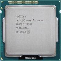 Intel I5 3rd Generation Processor