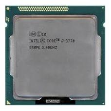 Intel I7 3rd gen Processor