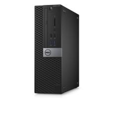 Dell 3046 Mini Tower 6th gen cpu